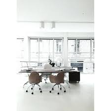Euro Style Furniture Minimal Design In Modern Office Spaces Euro