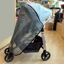 UPPA Baby Stroller Sun and Wind Covers from Sasha's - (888) 640 0917