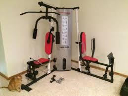 weider pro 9465 gym clifieds