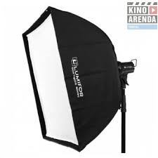 Rent Light Modifiers <b>Lumifor LS</b>-9090 <b>ULTRA</b> softbox with optional ...
