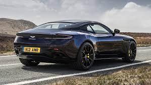 Aston Martin Db11 Cost Australia
