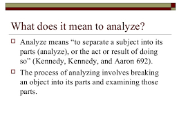 writing the analytical essay writing the analytical essay 2
