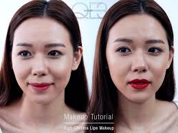 a lipstick to create amazing makeup