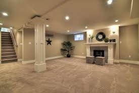 Design Your Basement Decoration Impressive Decorating Design