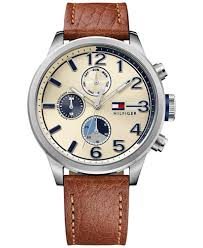 tommy hilfiger watches at macy s tommy hilfiger watch macy s