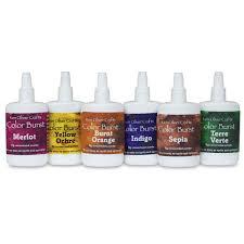 Ken Oliver Color Burst Watercolor Powder