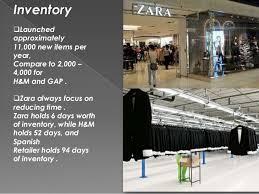 case study zara 5