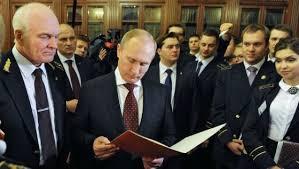 Владимир Путин биография президента новости фото семья жена  Владимир Путин кандидат экономических наук