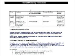 Business Trip Agenda Template Sample Business Travel Itinerary Template Unique Trip Planner