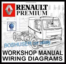 renault premium truck lorry workshop service repair manual wiring renault premium truck lorry workshop service repair manual wiring diagrams