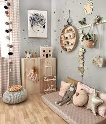 Du möchtest ein hübsches babyzimmer für mädchen einrichten? The Most Beautiful Instagram Children S Room Worldwide Baby Room Decor Kid Room Decor Kids Room Inspiration