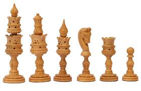 Wooden Game Pieces Bulk Bulk Wholesale Handmade Wooden Tournament Chessmen 100 Chess 8