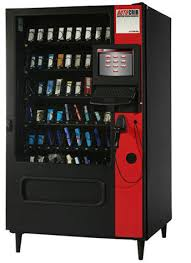 Autocrib Vending Machine