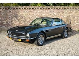 1977 Aston Martin V8 Is Listed For Sale On Classicdigest In Brummen By The Gallery For 159950 Classicdigest Com