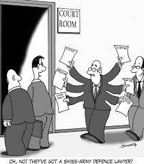 Lawyer Puns (Page 4) - Line.17QQ.com