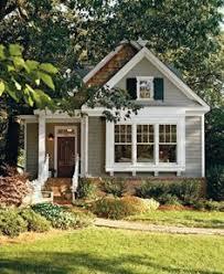 cottage paint colorsCottage Exterior Paint Color Schemes  Painting the House