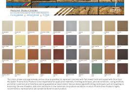 Davis Concrete Color Chart Antique Release Concrete Colors 30 Lb Pail