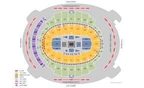 The Forum Seating Chart Boxing Symbolic Msg Boxing Seating Chart 2019