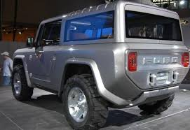 2018 ford bronco price. modren price 2018 ford bronco exterior and redesign in ford bronco price