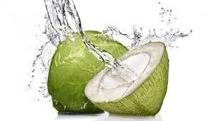 Manfaat Air Kelapa Bagi Kesehatan