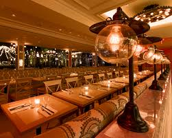 Midwest Lighting Hollywood Restaurants Focus Lighting Architectural Lighting Design