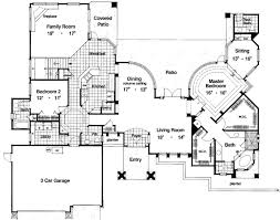 Preservation Maryland  Llewellynhousefranklloydwrightplan Frank Lloyd Wright Home And Studio Floor Plan
