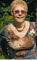 Obituary for Barbara A. (Lindsay) Bamford | Adams Funeral Home Ltd.