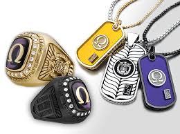 omega psi phi membership jewelry