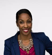 Special Activity Emcee Tanisha Smith | HR West 2020