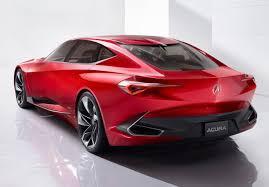 Acura Precision Concept | Concept Cars | Diseno-Art