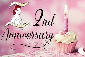 pin up persuasion's 2nd anniversary giveaway bash! pin up persuasion 2nd Wedding Anniversary Quotes 2nd Wedding Anniversary Quotes #45 2nd wedding anniversary quotes for husband