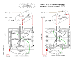 warn xd9000i solenoid wiring diagram wiring diagram local