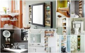 space saving ideas for small bathrooms. big space-saving ideas that will make your tiny bathroom look huge space saving for small bathrooms