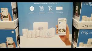Ring Security Light Costco Costco Ring Wireless Security Alarm Kit 10 Piece 239