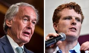 Age Is A Fault Line In Markey Vs. Kennedy. But Who Benefits?