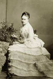 Princess beatrice of the united kingdom , (beatrice mary victoria feodore; A Beautiful Image Of A Young Pss Beatrice Of The United Kingdom Mids 1870s Princess Beatrice Queen Victoria Family Queen Victoria S Daughters