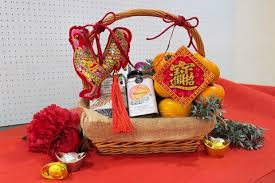 Small Picture Chinese New Year Gift Basket