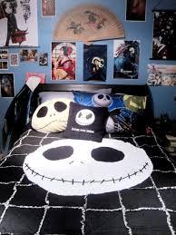 best nightmare before room decor