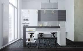 Industrial Bar Cabinet Kitchen Sleek Kitchen With White Gray Kitchen Cabinet Tiered
