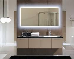 illuminated mirrors USA