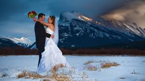 Intimate Banff Weddings 10 Crown Land Productions