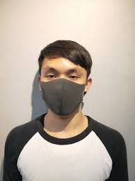 Mouth Mask Design Brand New Design Stretchy Earloop Dust Mouth Mask Onenice