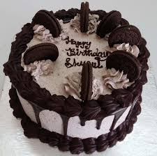 Oreo Cookie Cake Order Online Bangalore Oreo Cookie Cake Delivery
