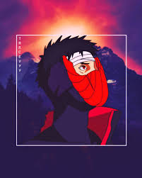 Obito iPhone Wallpapers - Wallpaper Cave