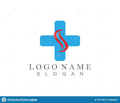medical logos design medical logos design concept icons stock illustration illustration