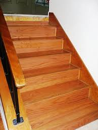 installing wood stairs. Simple Wood How I Install Refacing Solid Wood Stairs Flooring Picture Post With Installing R
