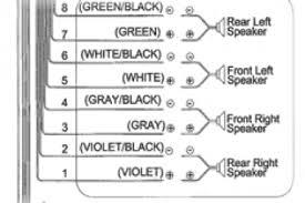 jensen marine stereo wiring diagram wiring diagram shrutiradio boat stereo system design at Marine Stereo Wiring Diagram