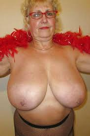 Big Granny Boobs Hot Milf Cock
