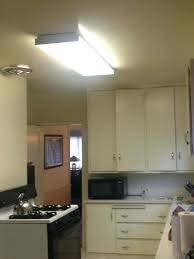 kitchen lighting fluorescent. Fluorescent Kitchen Light Fixtures Appealing Ceiling Lighting E