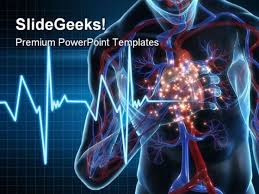 Heart Powerpoint Templates Free Cardiac Powerpoint Templates The Highest Quality